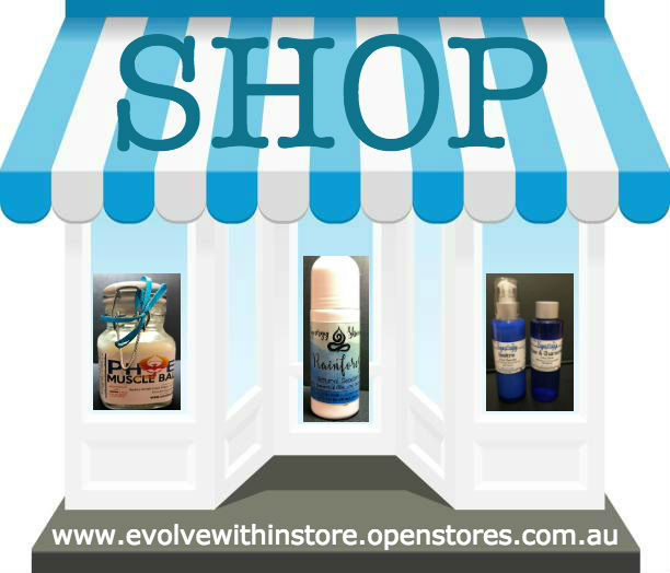 Shop Essential Oil and Synergy cosmetics