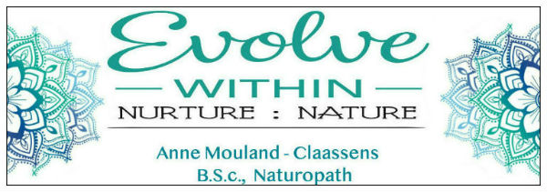 Evolve Within Naturopathy